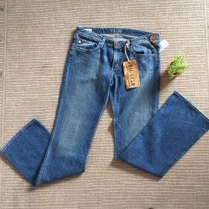 👖NWT Big Star MIA Jeans